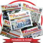 Conoce los servicios publicitarios que te ofrece Proclama del Cauca