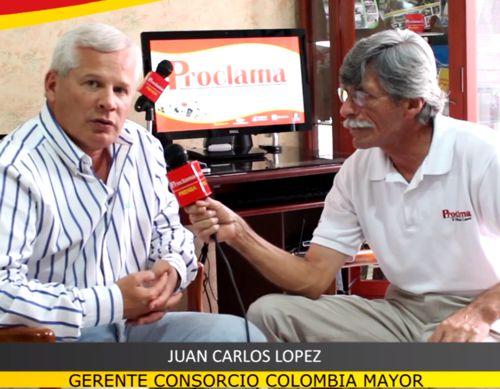 Juan Carlos Lopez Castrillon