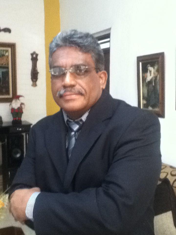 Luis Alberto Barrera Moreno