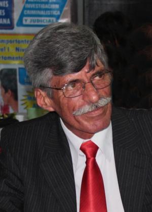 Alfonso Luna Geller