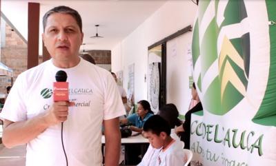 Codelcauca - Héctor Solarte Rivera