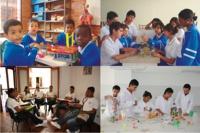 EDUCACION EN EL CAUCA