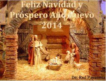 Navidad Mario Pachajoa