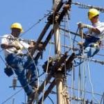 Suspenderán servicio de energía por labores de mantenimiento