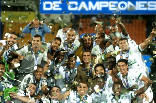 Cali Campeón de la Superliga 2014