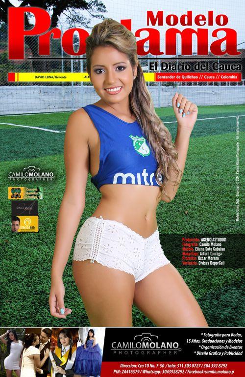 Eliana Soto - Modelo Proclama del Cauca1