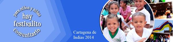 Festivalito Cartagena de Indias 2014