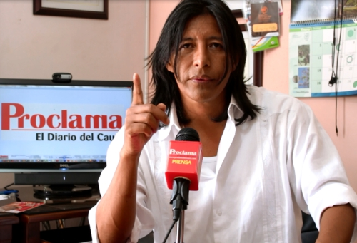 Jesús Enrique Piñacué - Senador 2014 - 2 web