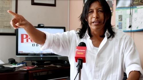Jesús Enrique Piñacué - Senador 2014 - 3 web