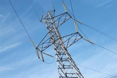 Afectación del Servicio de Energía