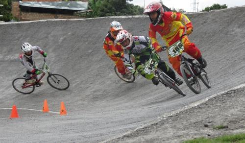 BMX - TIMBIO