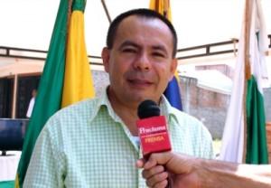 Luis Eduardo Grijalba Muñoz