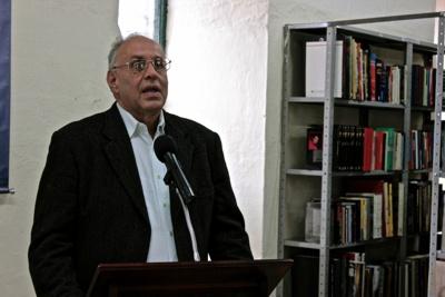 Miguel Angel Caballero Velasco