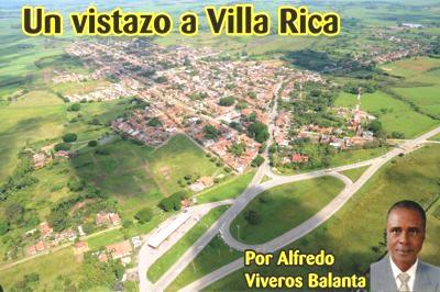 Un vistazo a Villa Rica