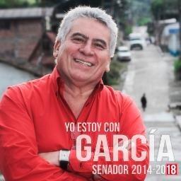 García Valencia