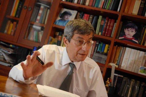 Germán Pabón Gómez