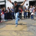 HuecosPopyán, ConcursoEstudiantes FUP