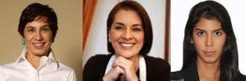 Isabella Bernal