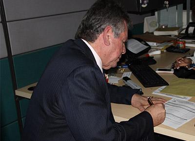 José Antonio Rocha Cardozo