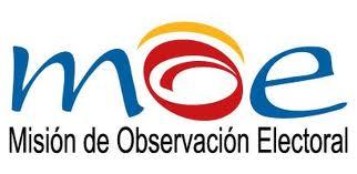 Misión de Observación Electoral MOE