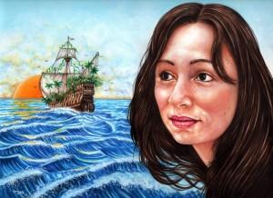 Tatiana Ramírez