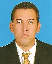 Alvaro Mendoza Bermúdez