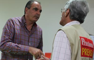 Aurelio Iragorri será el director de la U