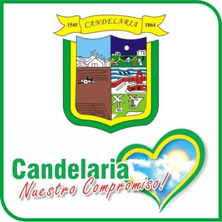 Candelaria Logo