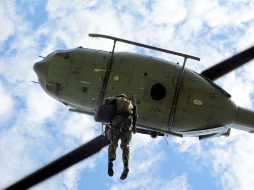 Fuerza Aerea Colombiana1