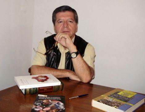 Jorge Muñoz Fernández