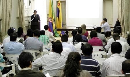 Ocad Cauca