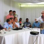 Banda criminal amenaza asesinar líderes indígenas y afros del norte del Cauca