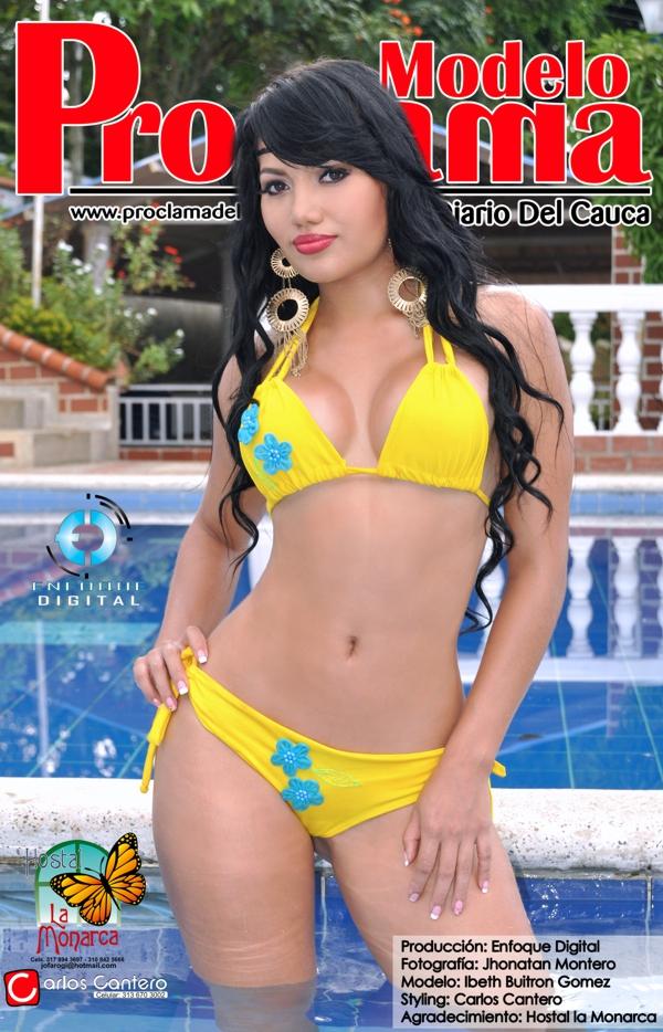 Ibeth Arely Buitrón Gómez 6