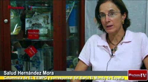 Salud Hernández Mora