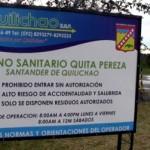 Comenzaron a despachar las basuras de Santander de Quilichao a Yotoco