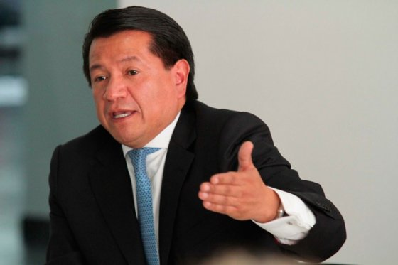 Jorge Armando Otálora Gómez