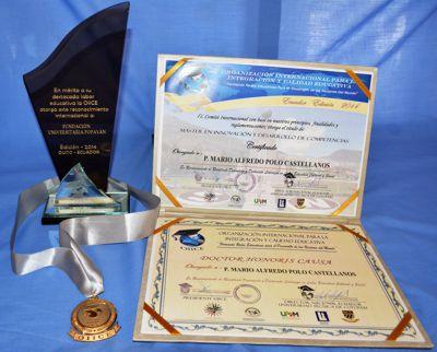 Premio OICE
