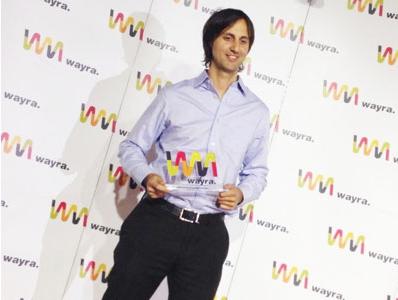 Tomas Talarico_premio_WayraMovilidad