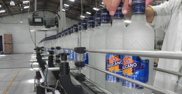 Industria Licorera del Cauca: No. 1 en desempeño como la mejor del país.