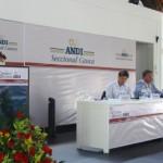 Asociación Nacional de Empresarios de Colombia – ANDI, realizó en Santander de Quilichao la XI Asamblea Seccional de Afiliados