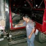 Continúan los atracos a los automotores que transitan por la variante Panamericana, cerca del peaje de Villa Rica