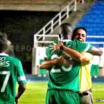 Deportivo Cali volvió al triunfo en Copa Postobón