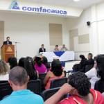 Encuentro Nacional de Coordinadores de Bibliotecas Públicas
