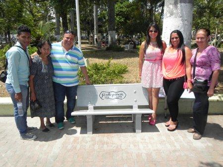 Homenaje a Julio Reyes Mejía en Santander de Quilichao5