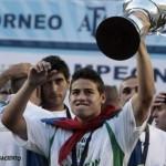 Hace 5 años Jorge Barraza predijo el éxito de James Rodríguez