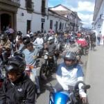 El mototaxismo crece