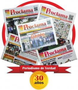 Proclama Logo
