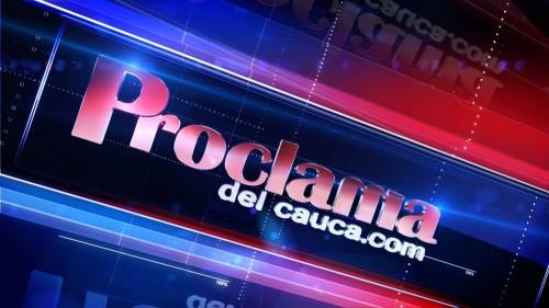 Proclama del Cauca.com