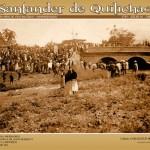 Cumpleaños No. 259 de Santander de Quilichao
