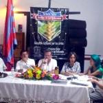 Se realizó en VII Encuentro Regional de Poetas en Quilichao